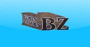 BZ pools logo